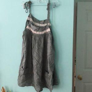 Urban Outfitters Boho Dress